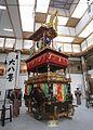 Takayama Festival Float Exhibition Hall , 高山祭屋台会館 - panoramio (3).jpg
