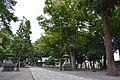 Takemizuwake-jinja keidai.JPG