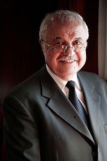 Talal Abu-Ghazaleh Jordanian businessman