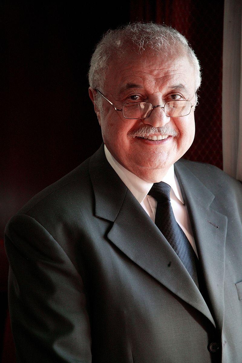 Talal Abu-Ghazaleh