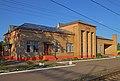 Taldom 05-2012 railstation building.jpg