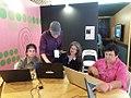 Taller Wikipedia en modulo de Bibliolabs 2 - Medellin.jpg