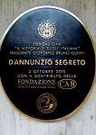 Targa D'Annunzio Segreto.jpg