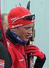 Tarjei Bø 2010-03-20 close up