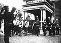 Taro Katsura funeral at Zojo-ji 1913.jpg