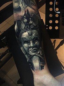Conseils sur la datation d'un artiste tatoueur