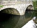 Tavistock, Abbey Bridge - geograph.org.uk - 1563507.jpg