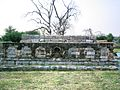 Taxila Remains of ancient times.JPG