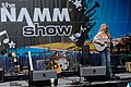 Taylor Tickner at NAMM 1 24 2014 -6 (12182231465).jpg
