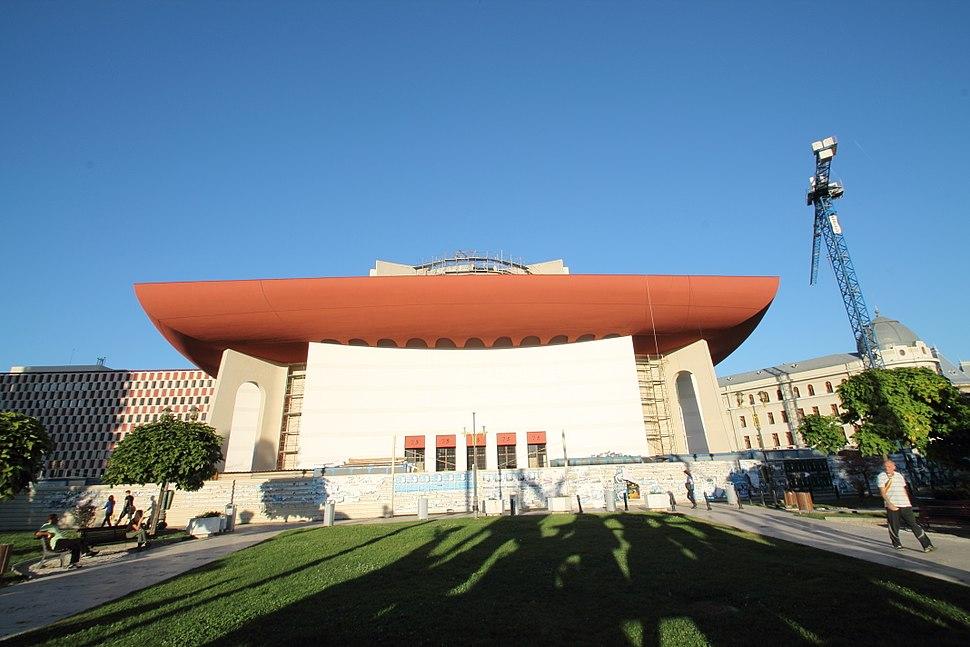 Teatrul National IMG 6578