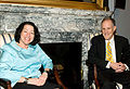 Ted Kaufman with Sonia Sotomayor.jpg