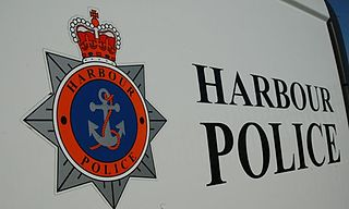 Tees and Hartlepool Harbour Police