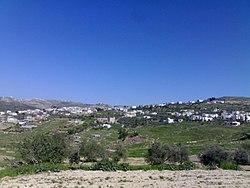 Tell, Nablus.jpg