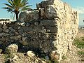 Tell Megiddo Preservation 2009 020.JPG