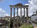 Temple Saturne - Rome (IT62) - 2021-08-27 - 1.jpg