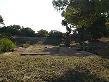 Temple of Artemis Tauropolos