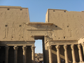 Temple of Horus Edfu 04 977.PNG