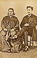 Teriimaevarua II and husband, 1870 (restored).jpg