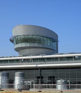 Terminal 3 Lotniska w Lodzi.JPG