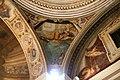 Terni, ex-chiesa del carmine, interno, stucchi e affreschi di andrea polinori e ludovico carosi, 1636, 09.jpg