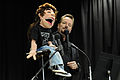 Terry Fator on stage in May 2009.jpg