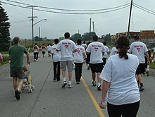 Terry Fox Run (Bowmanville, Canada).jpg