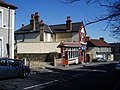 The 'Chequers' , Belvedere, Kent - geograph.org.uk - 871594.jpg