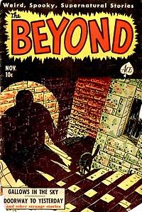 3210d157b O nome do personagem Black Terror da editora americana Nedor Comics, deu  origem no Brasil a primeira revista dedicada ao terror no país,