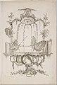 The Duel (Le Duel), from Essai de Papilloneries Humaines par Saint Aubin MET DT9754.jpg