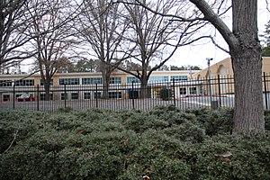 The Epstein School