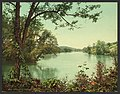 The French Broad at the Swannanoa, Asheville, N.C-LCCN2008679597.jpg