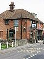 The Hoodener's Horse public house, Great Chart - geograph.org.uk - 1271912.jpg