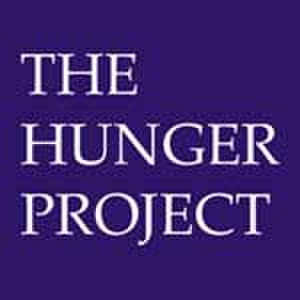 The Hunger Project - Image: The Hunger Project logo