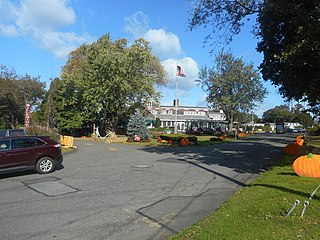 Jericho, New York Hamlet and census-designated place in New York, United States