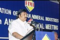 The Minister of State for Coal and Mines Dr. Desari Narayana Rao speaking at the 38th Annual General Meeting of the Federation of Indian Mineral Industries in New Delhi on July 27, 2004.jpg
