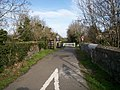 The Newry to Portadown Canal Walkway at Poyntzpass - geograph.org.uk - 683899.jpg