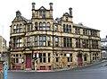The Pride Hotel - Sunbridge Road - geograph.org.uk - 1031229.jpg
