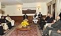 The Prime Minister, Dr. Manmohan Singh meeting the President of Nepal, Dr. Ram Baran Yadav, in New Delhi on December 26, 2012 (1).jpg