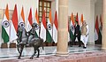 The Prime Minister, Shri Narendra Modi with the President of Indonesia, Mr. Joko Widodo, at Hyderabad House, in New Delhi on December 12, 2016 (1).jpg