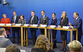 The Prime Ministers of the Nordic Council in October 2014 - 11.jpg