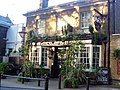 The Queen's Head, Brook Green, W6 - geograph.org.uk - 861783.jpg
