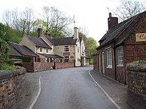 The Shakespeare Inn, Coalport - geograph.org.uk - 1261137.jpg