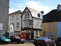 The Ship and Castle, East Cowes - geograph.org.uk - 228470.jpg