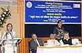 The Speaker, Lok Sabha, Smt. Meira Kumar addressing the closing ceremony of 4th India and Asia Region Commonwealth Parliamentary Association Conference, at Raipur Chhattisgarh on October 27, 2010.jpg