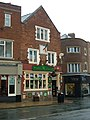 The Talbot & Falcon, Wakefield (geograph 2985317).jpg