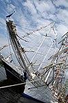"The Tall Ships Races 2007 - ""Eendracht"" & ""Chrisitan Radich"" (1284931930).jpg"