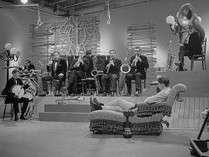 The Temperance Seven - The Temperance Seven (1962)