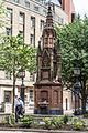 The Thomas Thompson Memorial Fountain - Belfast - panoramio.jpg