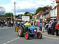 The Tractor Parade. - geograph.org.uk - 1321784.jpg