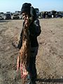 The carcass of a headless goat used in Buzkashi..jpg